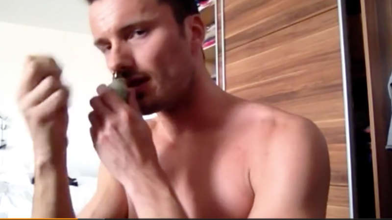 poppers training videos 4