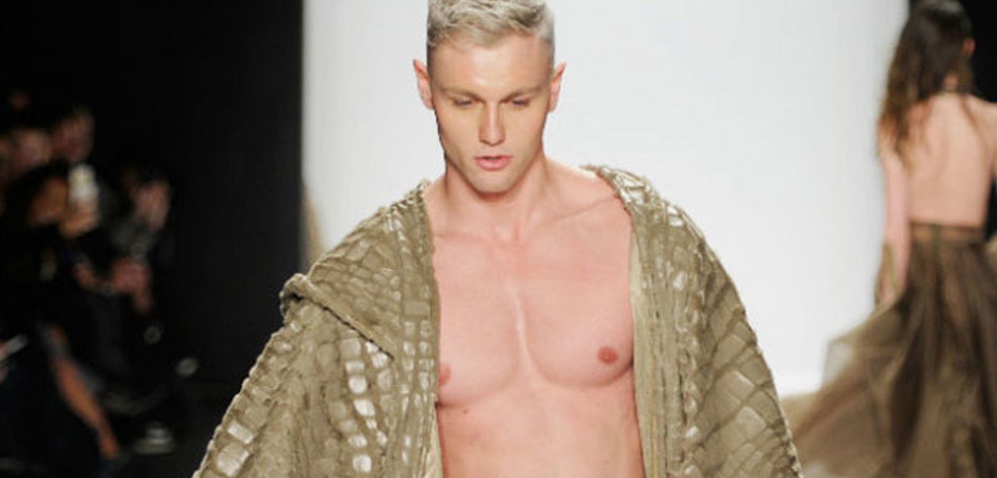 naked male runway models 1