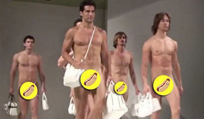 naked male runway models 2