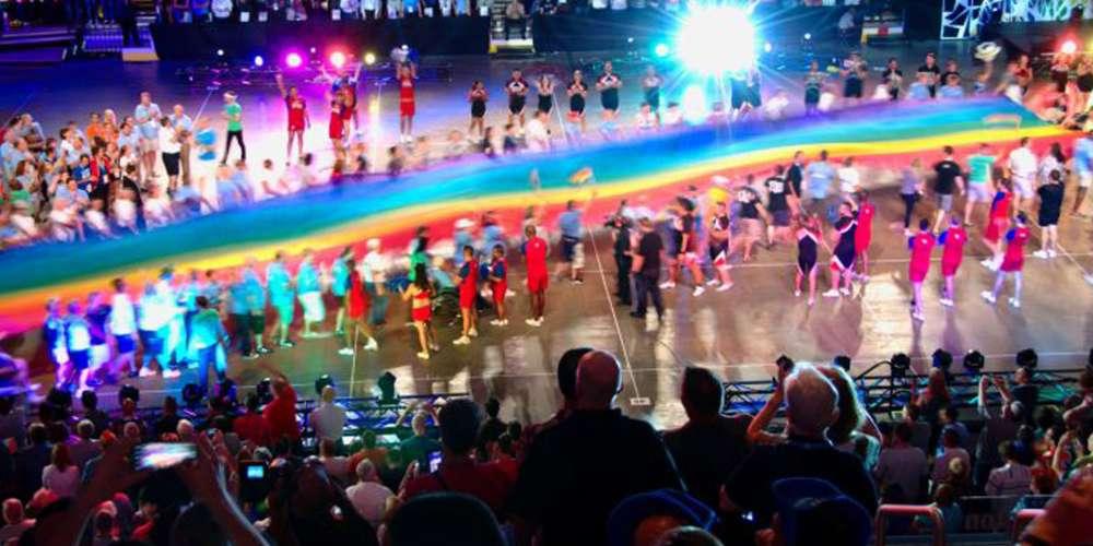 Una de estas 3 Capitales Mundiales Será la Sede de los Juegos Gay 2022
