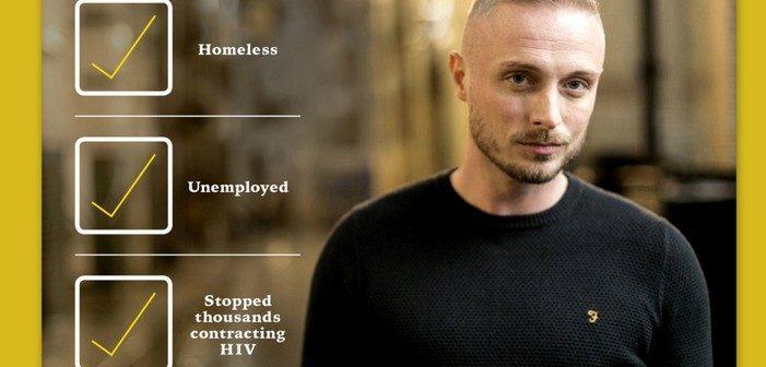 Lu sur le web: Greg Owen, l'homme qui a empêché des milliers de personnes de devenir séropositives
