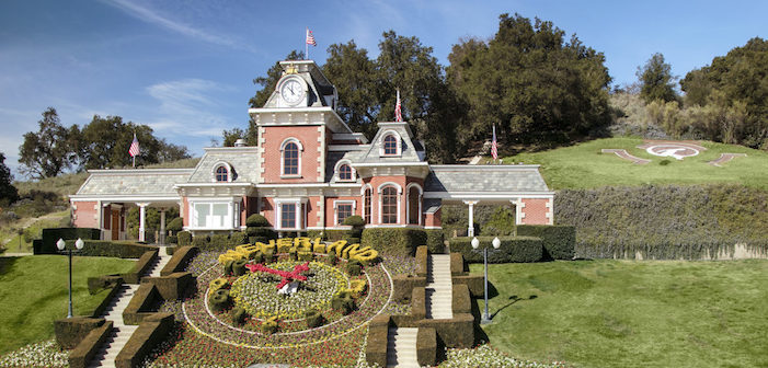 Michael Jackson's Neverland Ranch for Sale Again, But With a New Name