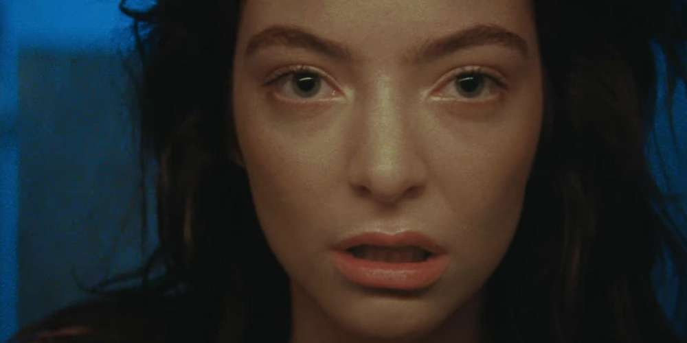 We Give the 'Green Light' to Lorde's New Comeback Track (Video)