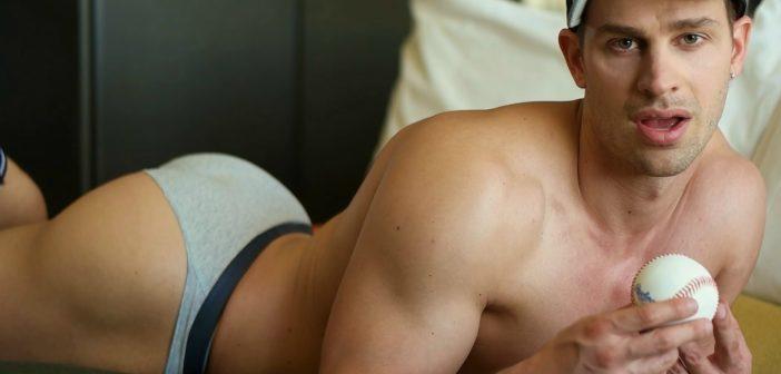 Bryan Hawn Lanza un Sexy Trailer Promocionando Entrenamiento Para Tener un Culo Perfecto