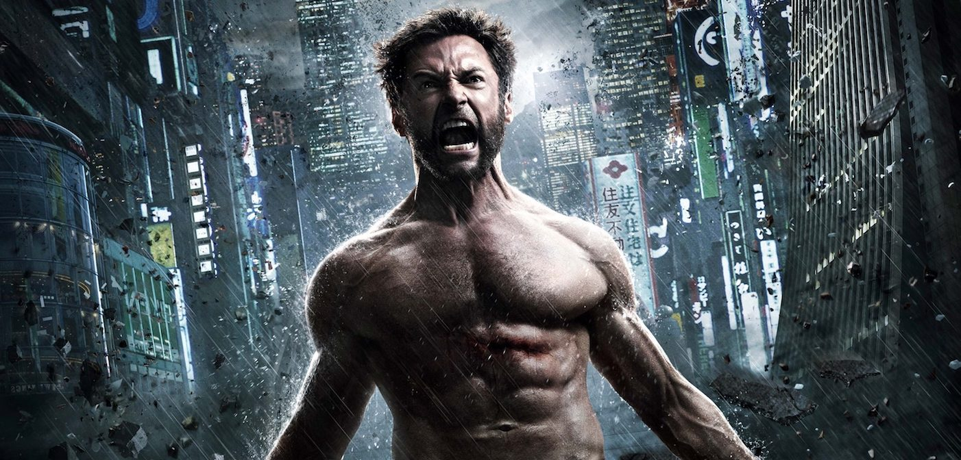 16 Times Hugh Jackman's Sexy Wolverine Made Our Crotch Go 'Snikt!' (Photos)