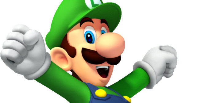 That Time Luigi Was Accused of Promoting Lesbianism