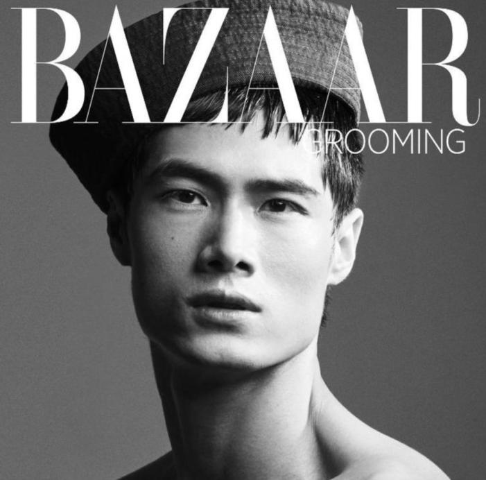 hao yun xiang male top model list