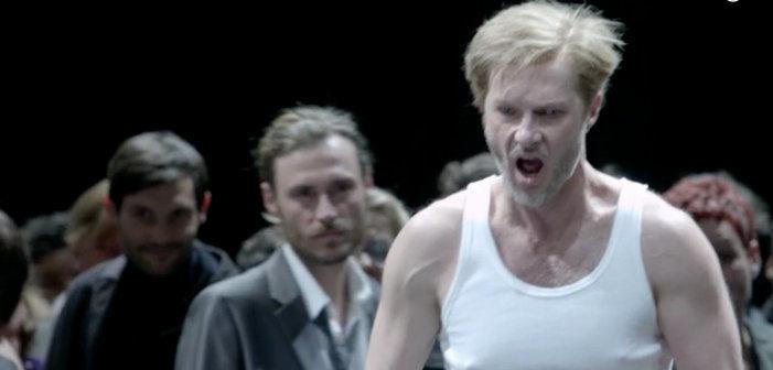 Trop gay l'opéra «Edward II»? Une critique s'en prend violemment à l'équipe du Deutsche Oper de Berlin