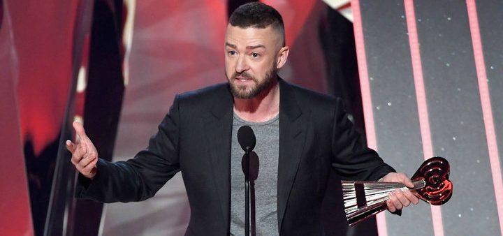 Justin Timberlake LGBTQ