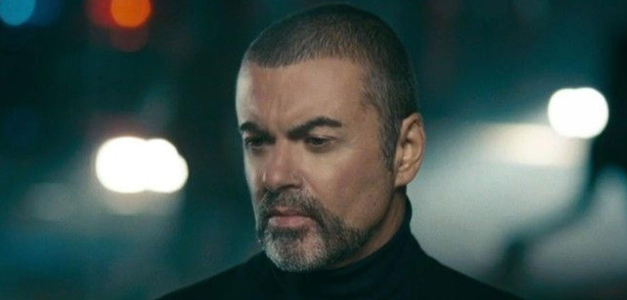 George Michael documentary