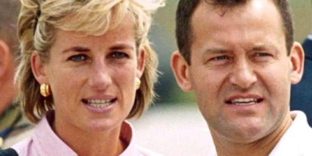 Paul Burrell, le majordome de la princesse Diana fait son coming out gay et va épouser son compagnon