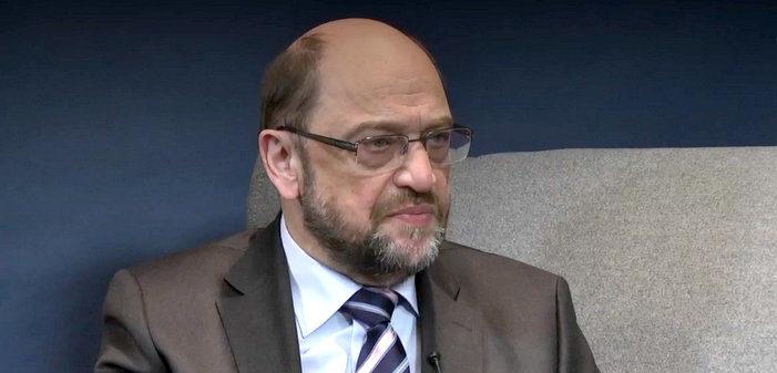 Martin Schulz dit oui mariage pour tous