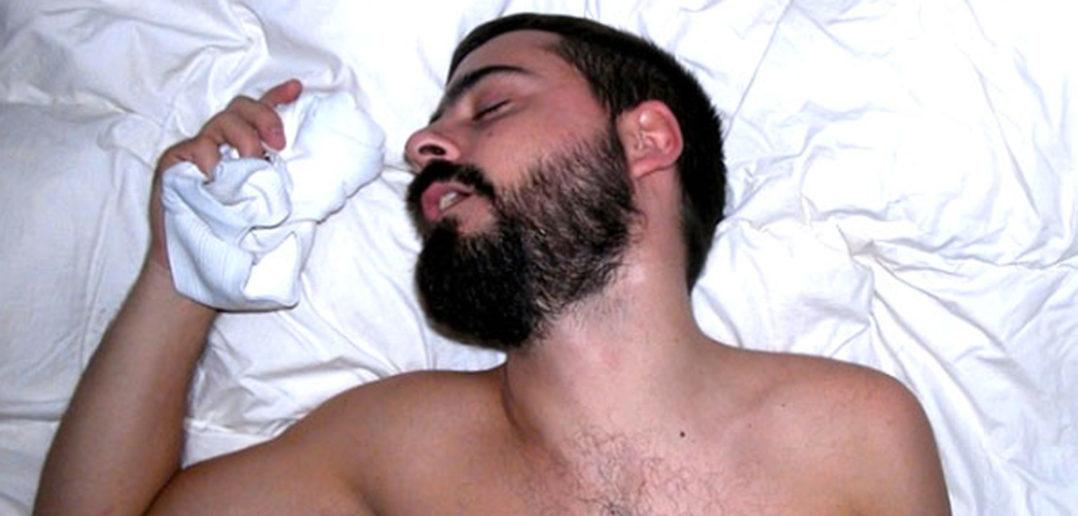 Por Que Homens Gays e Bis Estão Fingindo Orgasmos?