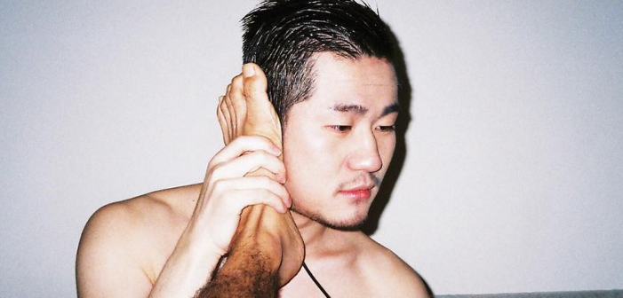 Remembering the Eerie Sexuality of Late Queer Chinese Photographer Ren Hang (Photos)