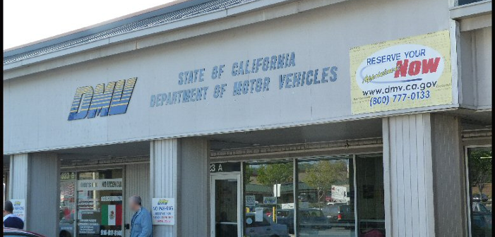 Alas, the California DMV Will Not Let You Make Oral Sex Jokes on Your License Plate