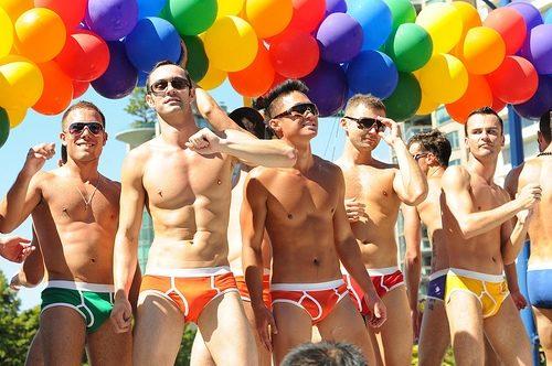 visitar méxico gay