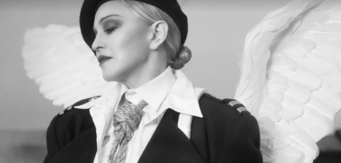 Breaking Down Madonna's 'Her Story,' a Film Dedicated to Female Freedom Fighters (Video)