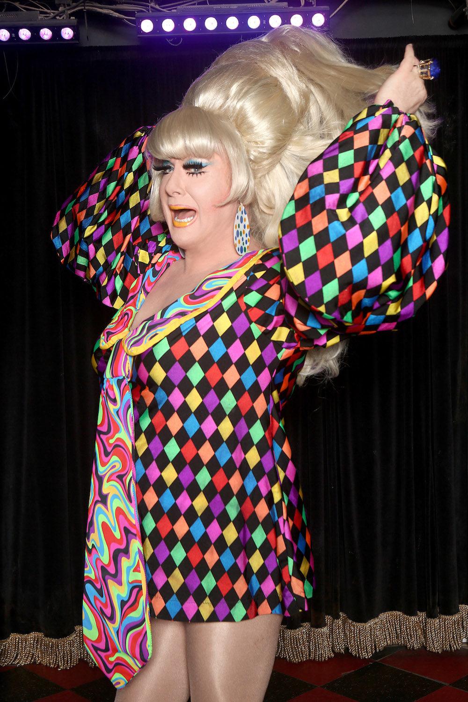 Lady Bunny Trans-Jester 2