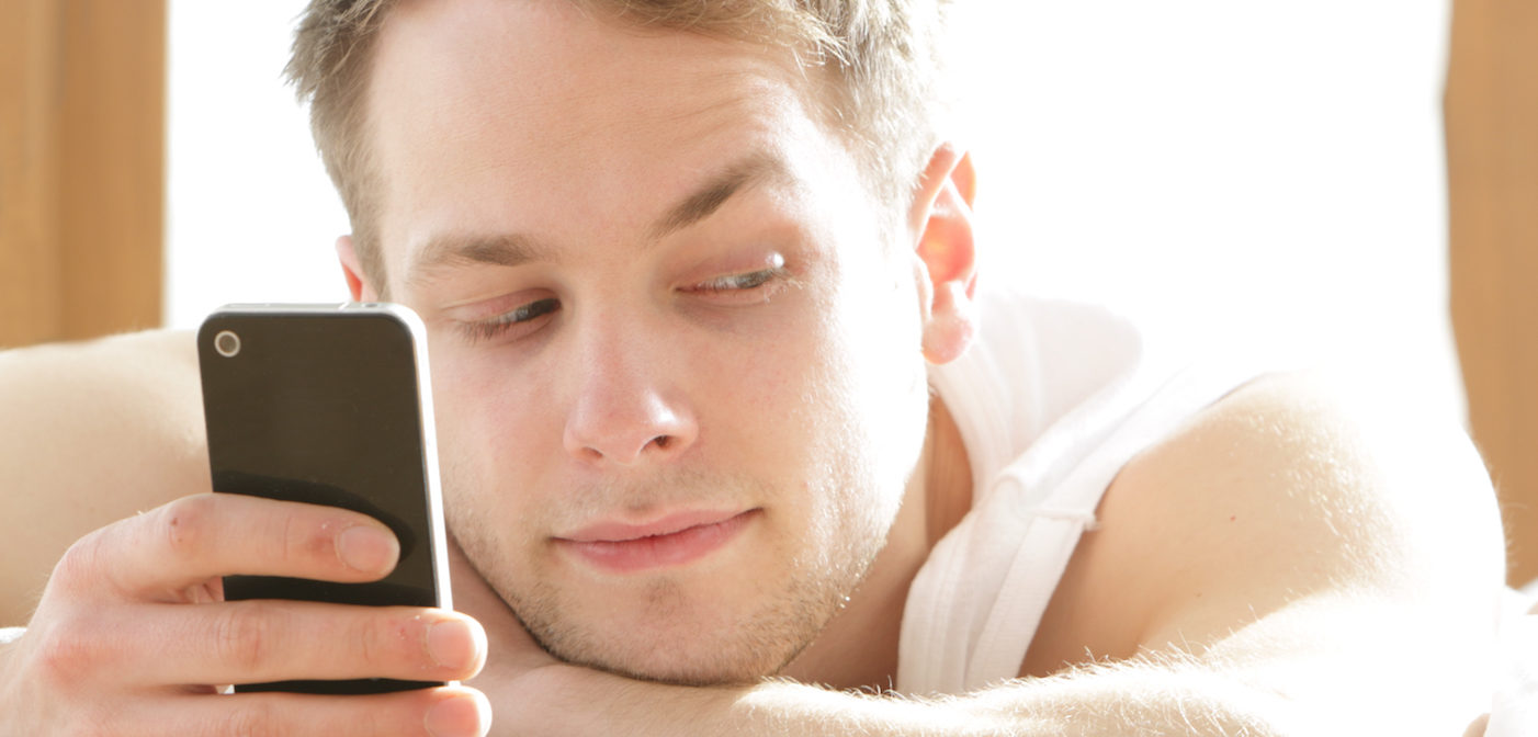 At Last, You Can Give Someone Oral Sex via Smartphone