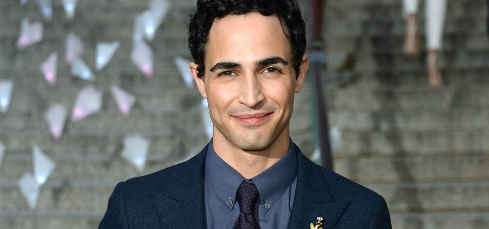 Zac Posen Is the Latest Designer Refusing to Dress Trump's Clan
