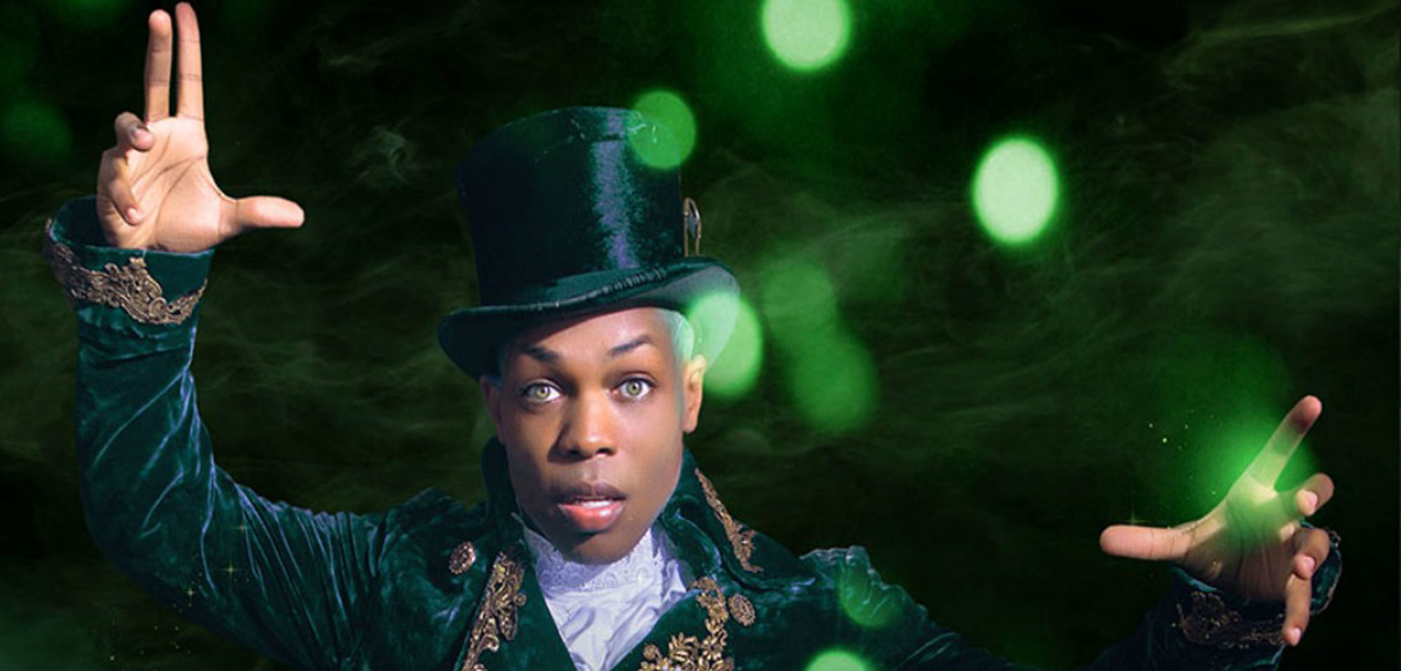 todrick hall documentary