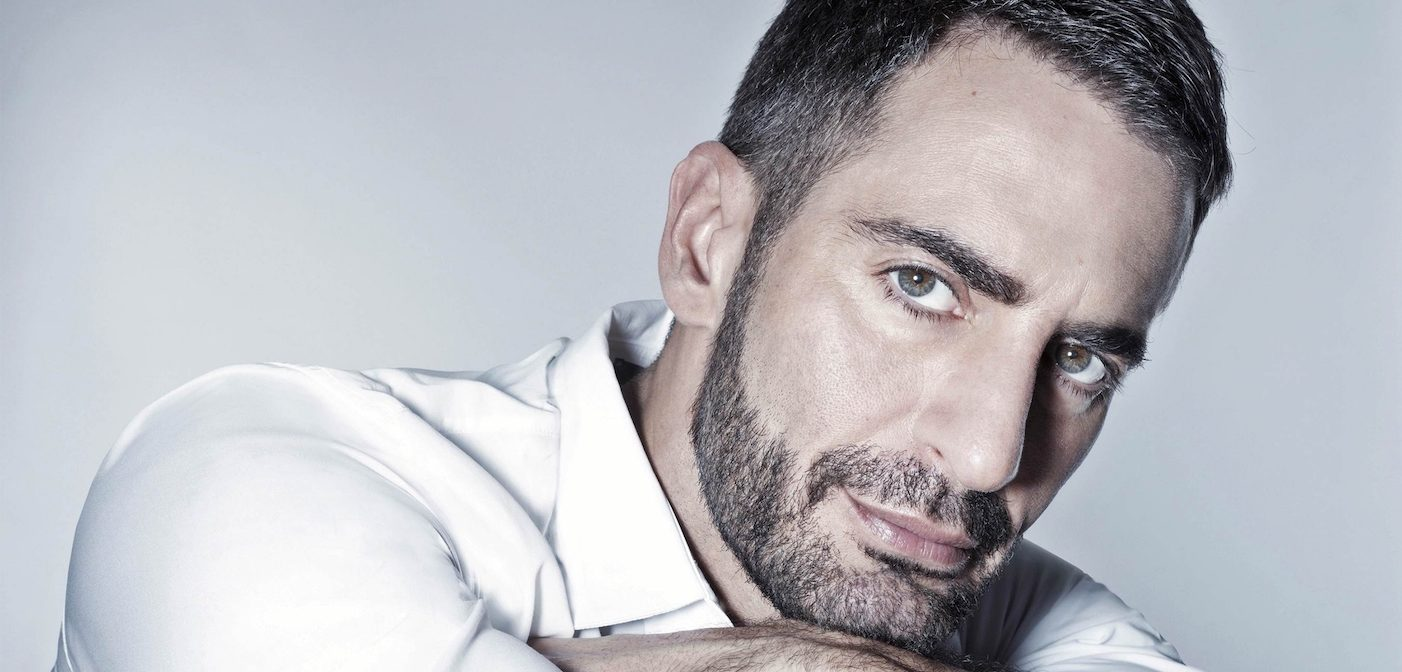 SXSW 2017: Marc Jacobs Recalls His Infamous Naked Instagram Snafu