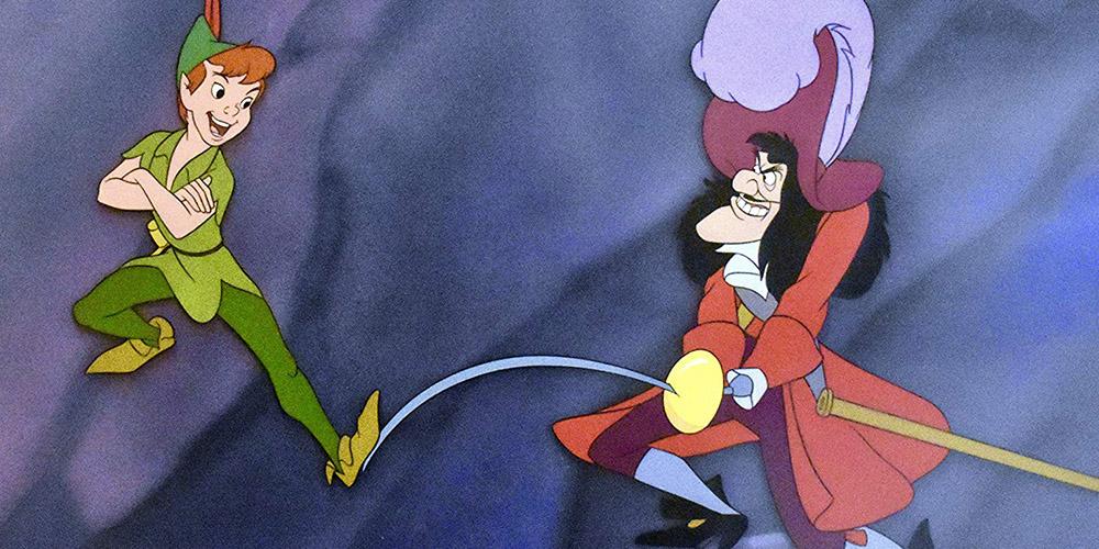 13 персонажей классического Диснея которые, вероятно, были геями