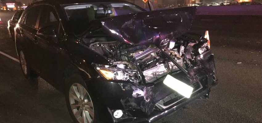 'RuPaul's Drag Race' Star Hit By Drunk Driver