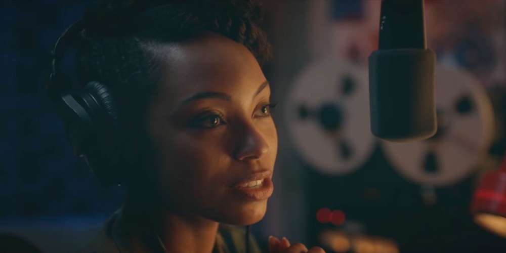'Dear White People' Finally Gives Its Gay Character Some Serious Love