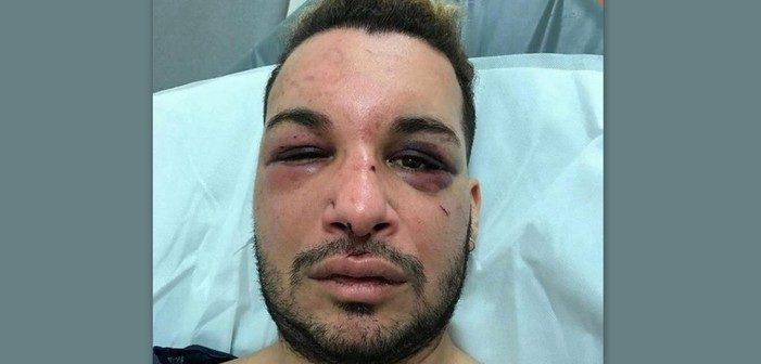 Séquestration viol violence militant LGBT