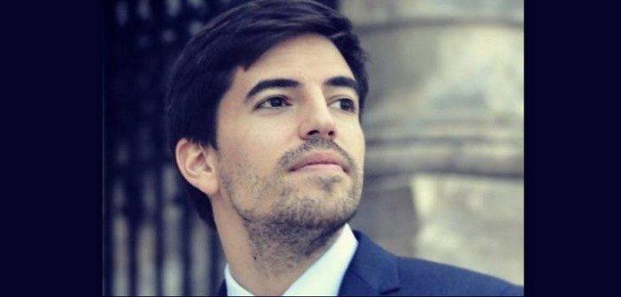 Samuel Lafont, le très homophobe membre de l'équipe de campagnede François Fillon