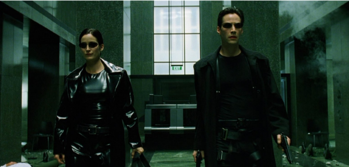 Warner Bros. Working on a Wachowski-Free 'Matrix' Reboot