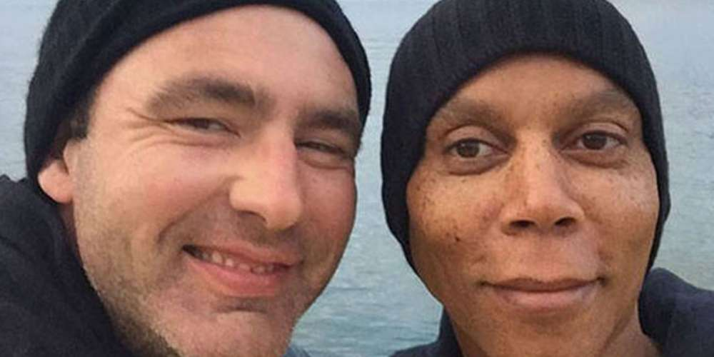 RuPaul Just Announced He Married His Rancher Boyfriend in January (Video)