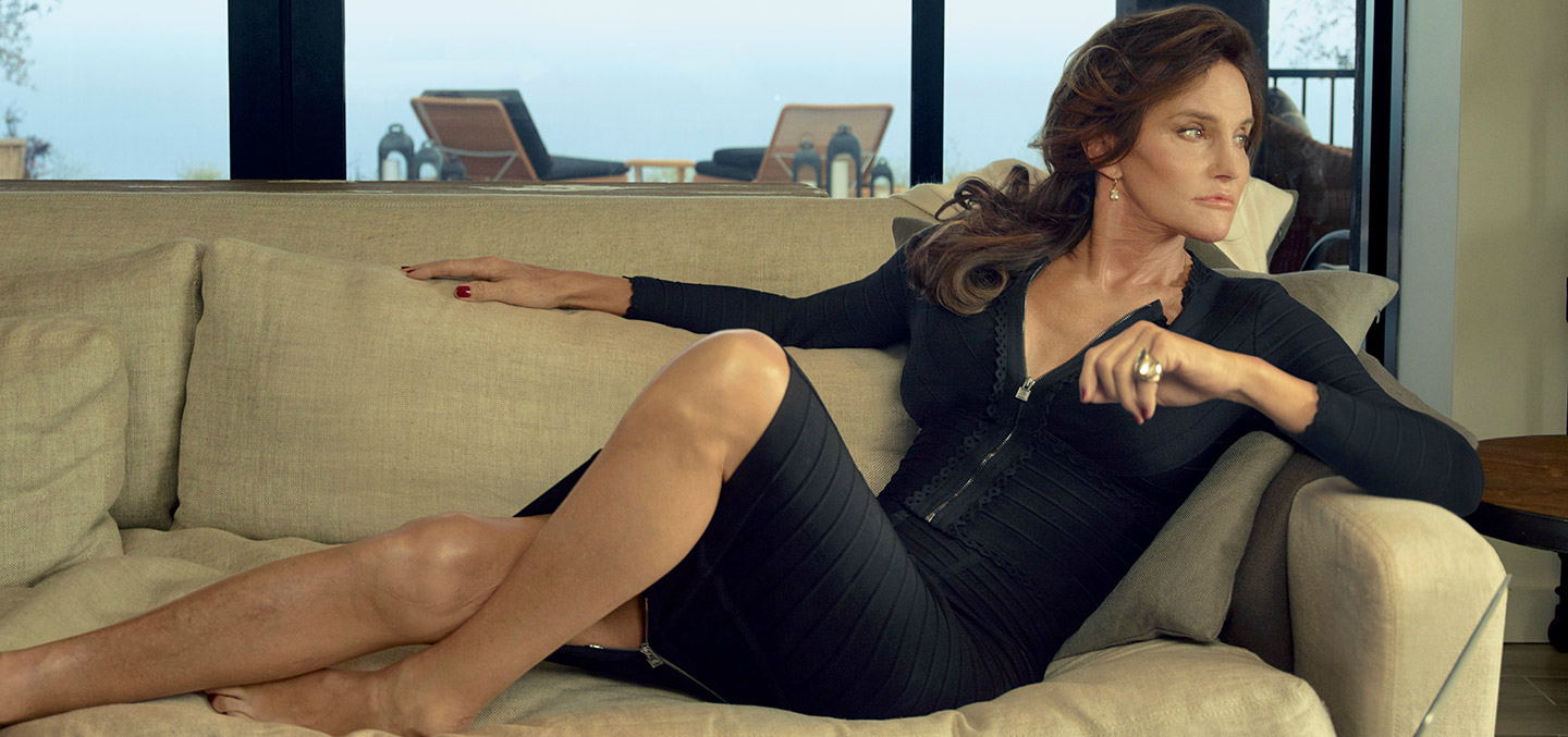 Caitlyn Jenner May Be Joining 'The Real Housewives of Beverly Hills'