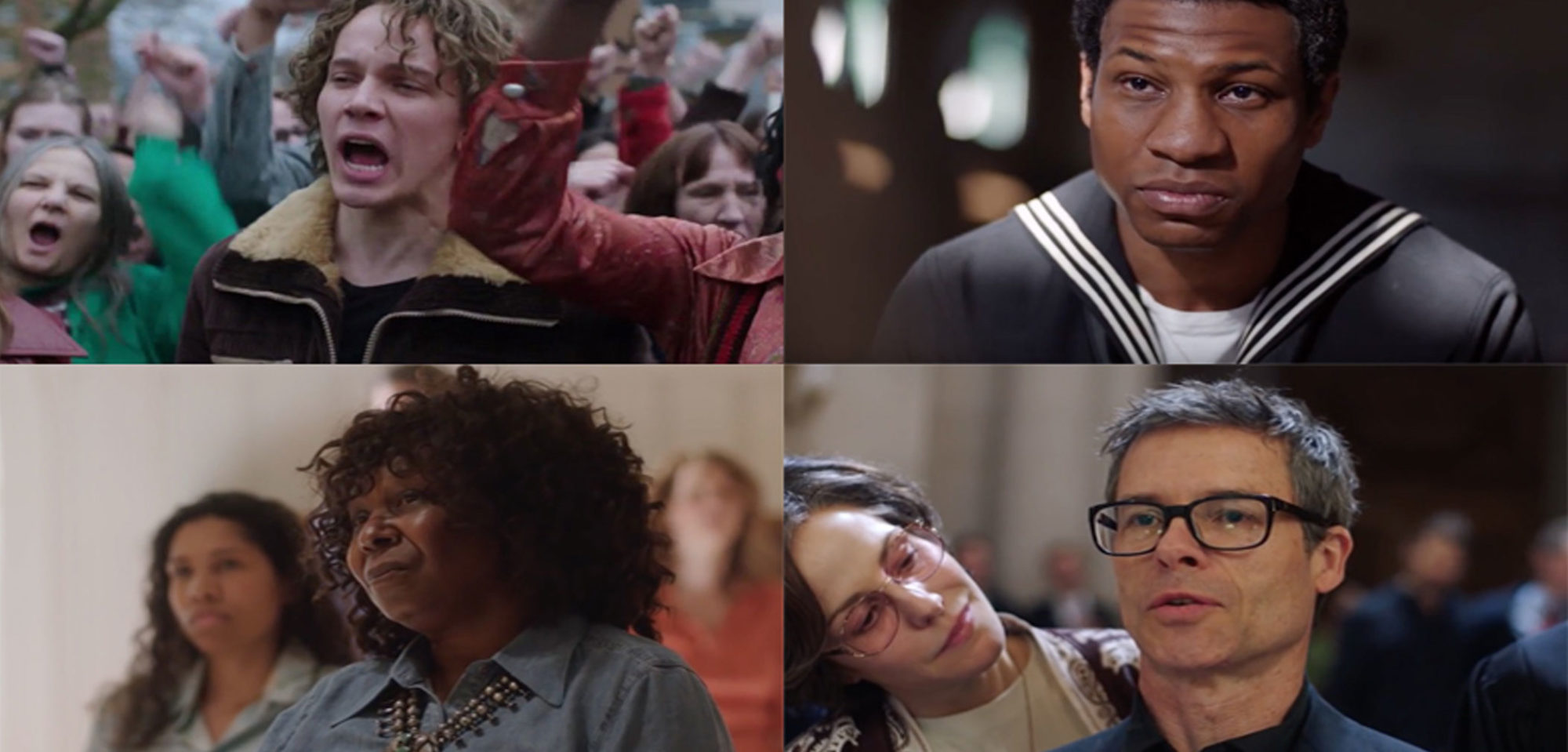 Dustin Lance Black Argues 'When We Rise' Had Bi Characters, But Bi Activists Disagree