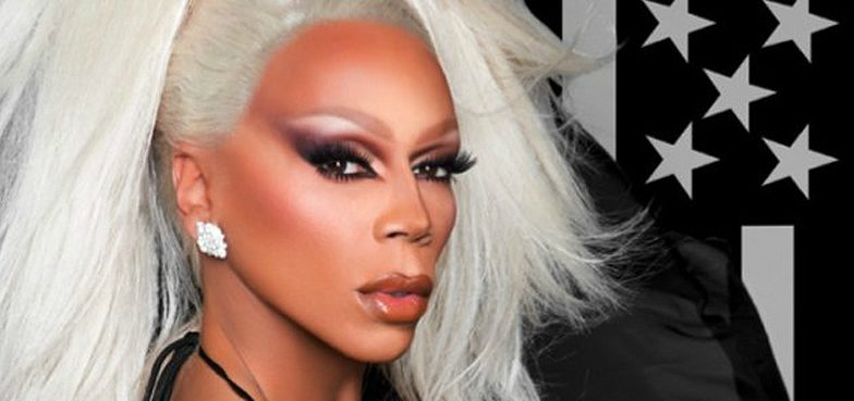 RuPaul's New Album Aims to Reclaim What America Really Stands For