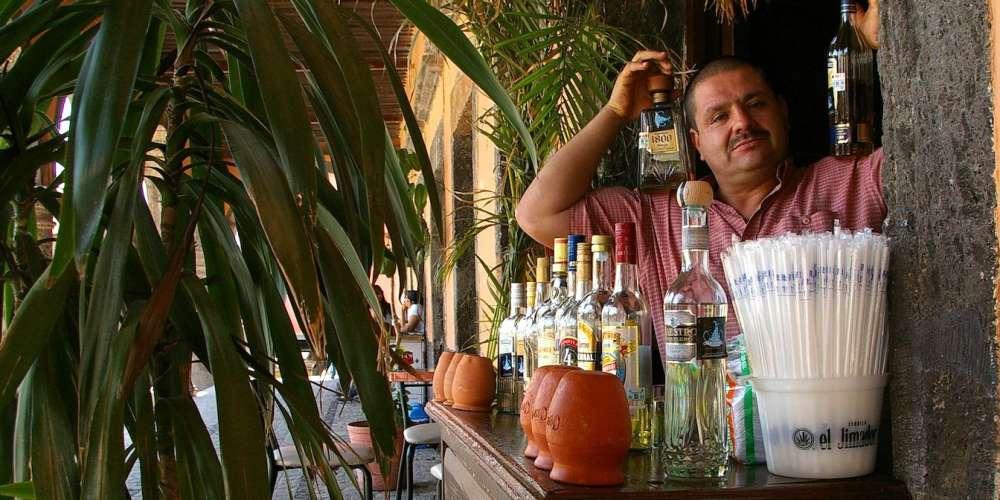 Los Mejores 6 Cocteles con Tequila en la Ciudad de México