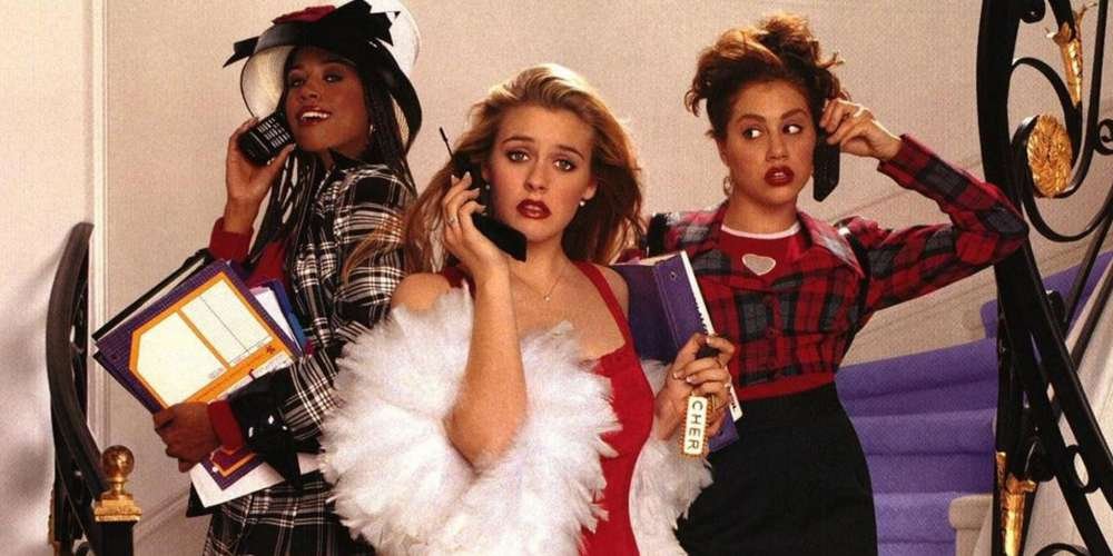 Clueless Is, Like, Totally Getting a Comic Book Sequel