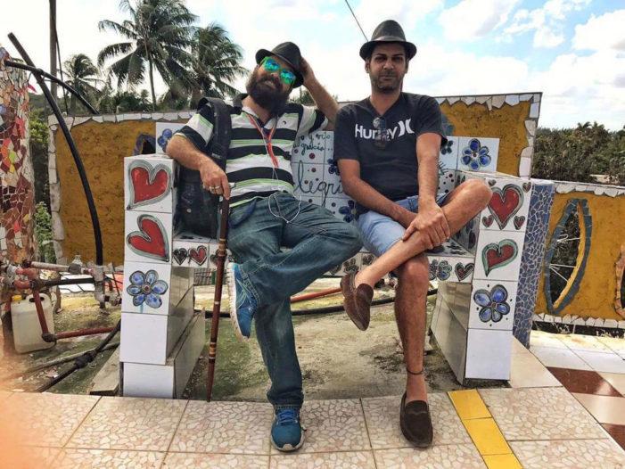 Cuba gay tourism 2