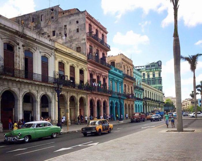 Cuba gay tourism 1