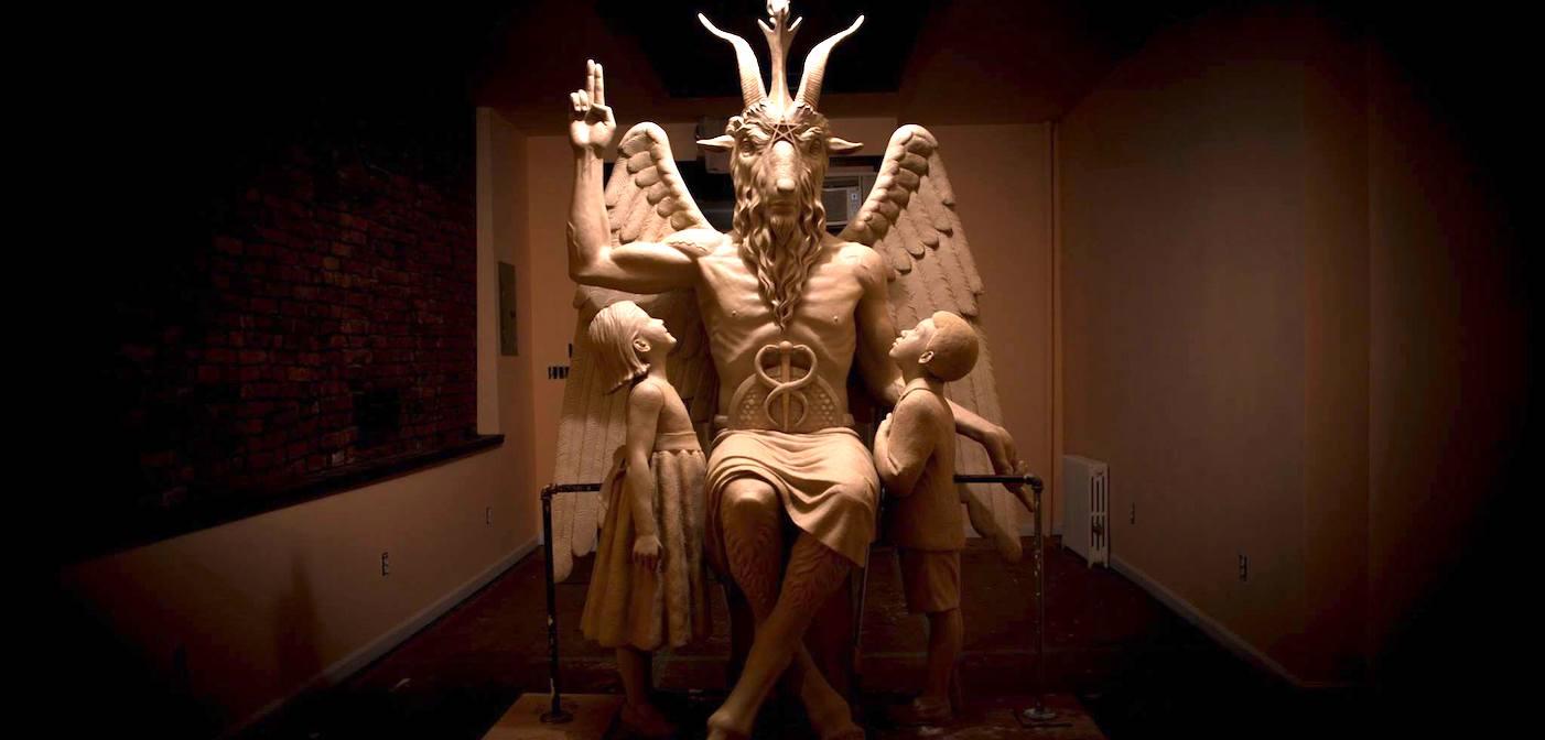 3 способа, с помощью которых «Сатанинский Храм» старается добиться лучшей жизни для квир-учеников