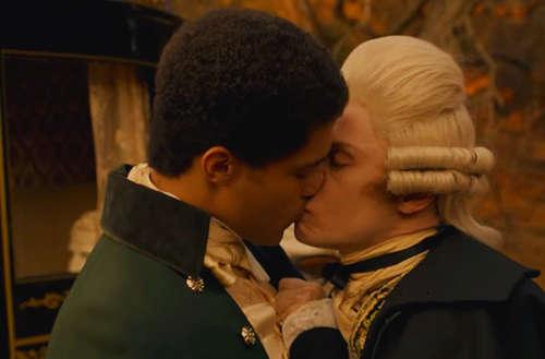 Gotthold Enslin gay colonial america