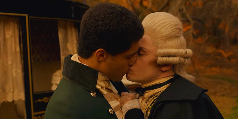 It's Been 241 Years Since the First Man Was Thrown Out of the Army for Being Gay