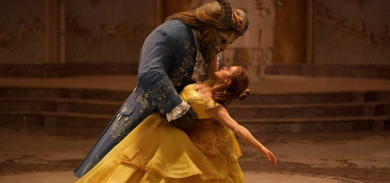 Despite Anti-Gay Backlash, 'Beauty and the Beast' Breaks Records with $170 Million Opening
