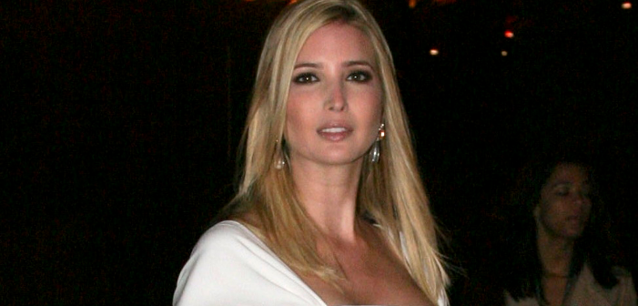 Ivanka Trump Is Being Sued for Having an 'Unfair Advantage' Due to Her Powerful Dad