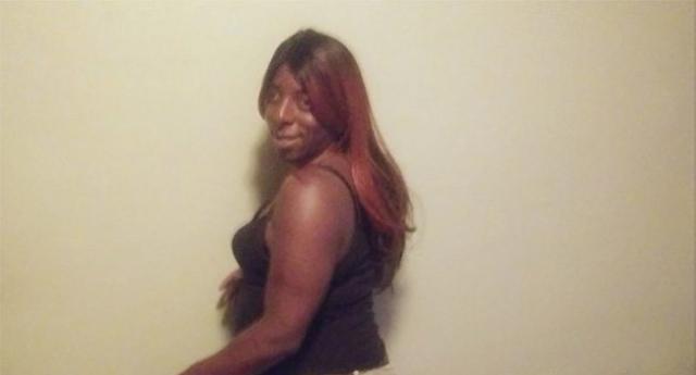 Ebony Morgan