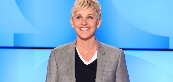 Ellen Encouraged Women to Go Gay for More and Better Sex (Video)