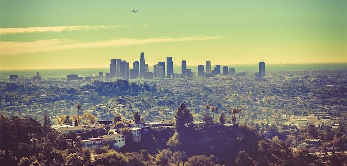 guide Hornet Los Angeles gay