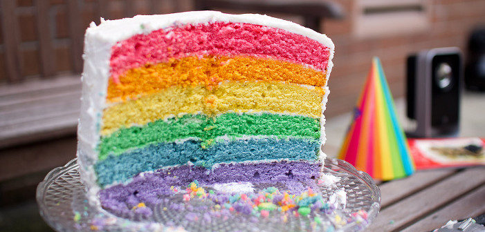 Weirdo Pastor Claims Magic Cake Turned Gay Man Straight (Video)