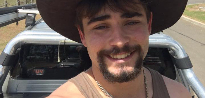 gay rodeo cowboy